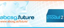 abcsg.future Ausschreibung Modul 2