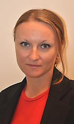 Anita Jallitsch-Halper