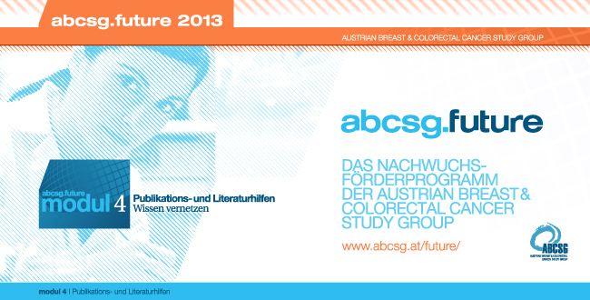 abcsg.future 2013 - Modul 4