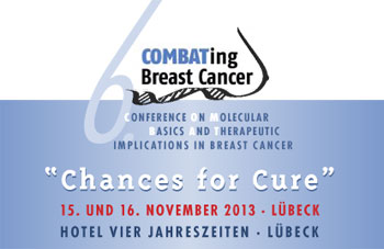 Combating Breast Cancer