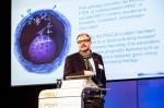 """ABCSG-Vorstandsmitglied Univ.-Prof. Dr. Christian Marth sieht """"im Westen nichts Neues""""."""