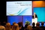 ABCSG-Präsident Univ.-Prof. Dr. Michael Gnant eröffnet den 1. Post-SABCS.