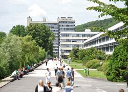 Universitätslehrgänge