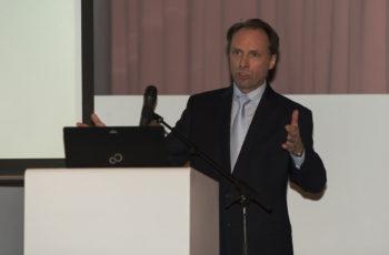 First-Line-Therapie im metastasierten Setting: Univ.-Prof. Dr. Thomas Bauernhofer