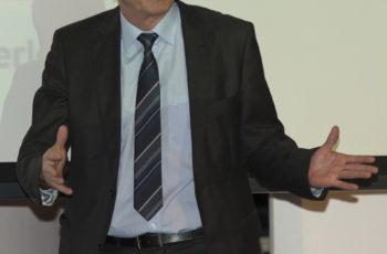 mBC Second-Line: ABCSG-Vorstandsmitglied Univ.-Prof. Dr. Herbert Stöger