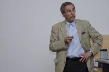 Prim. Univ.-Prof. Dr. Hans Rabl wurde bei seinem Fall eines Besseren belehrt.