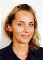 Silvia Benko
