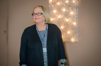 OA Priv.-Doz. Dr. Brigitte Mlineritsch aus Salzburg gab ein Update über die adjuvanten Protokolle.
