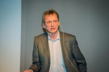 Vorsitz und Referent: Prim. Univ.-Prof. Dr. Felix Sedlmayer.
