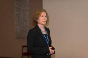 Dr. Ruth Exner über die Einschlusskriterien von ABCSG-36, die im März 2014 startet – 20 Zentren werden mitmachen