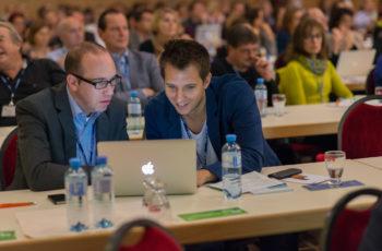 OA Dr. Michael Knauer und Dr. Sebastian Noitz
