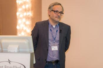 Univ.-Prof. Mag. Dr. Rudolf Oehler über die Subtypisierung der Lymphozyten im Rahmen von ABCSG-34