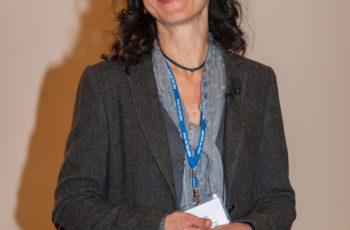 ABCSG-Vorstandsmitglied Univ.-Prof. Dr. Marija Balic spricht über ABCSG-32