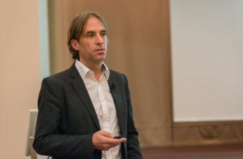 Coordinating Investigator OA Dr. Michael Hubalek über ABCSG-38