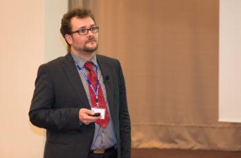Dr. Tadeusz Panhofer erzählt von seinen Erlebnissen beim ASCO in Chicago