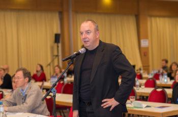 ABCSG-Präsident Univ.-Prof. Dr. Michael Gnant fragt nach …