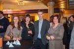 Preisträgerin des Fortbildungsschecks des Advanced Study & Care Programs Mag. Carmen Albertini (ganz links) mit KollegInnen