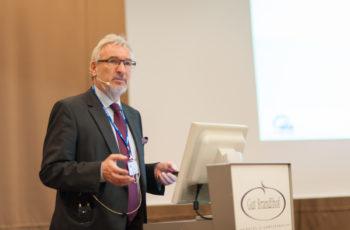 ABCSG-Vorstandsmitglied Univ.-Prof. Dr. Josef Thaler über C-08
