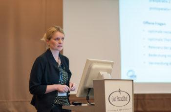 Young Investigator 2012: Dr. Gudrun Piringer über LM-02