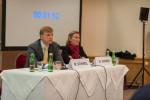 Vorsitzende des Pankreas-Blocks: Univ.-Prof. Dr. Martin Schindl, Univ.-Prof. Dr. Gabriela Kornek