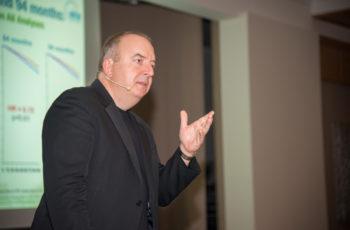 Die Eröffnungsrede von ABCS-Präsident Univ.-Prof. Dr. Michael Gnant …