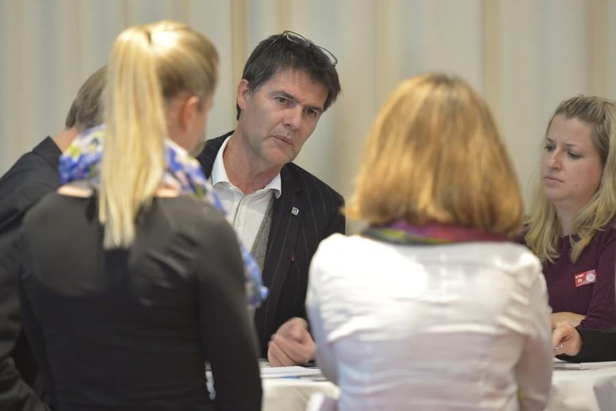 OA Dr. Klaus Unterrieder von der Gynäkologischen Abteilung der Privatklinik Villach.