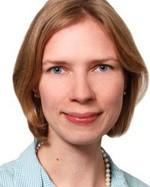 Dr. Laura Sedman