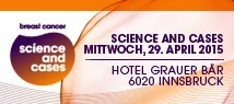 Science and Cases Innsbruck 2015