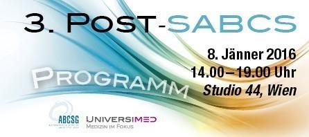 3. Post-SABCS
