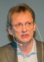 Prim. Univ.-Prof. Dr. Felix Sedlmayr