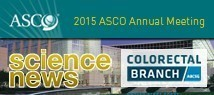 ASCO 2015 – Colorectal Sessions Summary