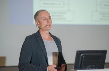 Neues von abcsg.research: Assoz. Prof. Mag. Dr. Martin Filipits über die PI3K-Sequenzierung.