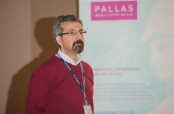 Erwartet Fragen aus dem Publikum: Prim. Univ.-Prof. Dr. Farid Moinfar.