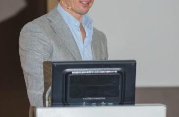 ABCSG 28 wurde geschlossen, über die Lokaltherapie muss man aber trotzdem sprechen: Univ.-Prof. Dr. Florian Fitzal.