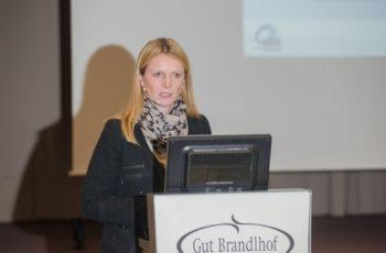 Wie läuft es mit der Lebermetastasen-Studie LM-02? Dr. Gudrun Piringer, MSc gab Antworten.
