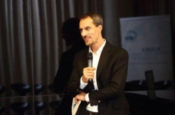 Kümmerte sich um Fragen aus dem Publikum: Vorsitzender Univ.-Prof. Dr. Arnim Bader.