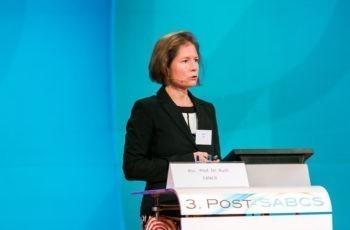 Assoz. Prof. Dr. Ruth Exner fasste Chirurgie und Bildgebung zusammen.