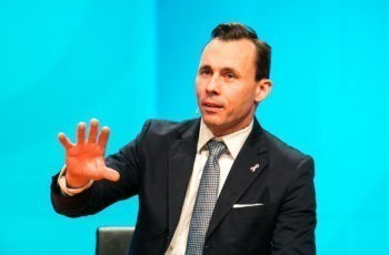 """""""In Oberösterreich ist die Verschreibung von Denosumab kein Problem."""" - Univ.-Prof. Dr. Florian Fitzal über die Bewertung der Daten von ABCSG 18."""