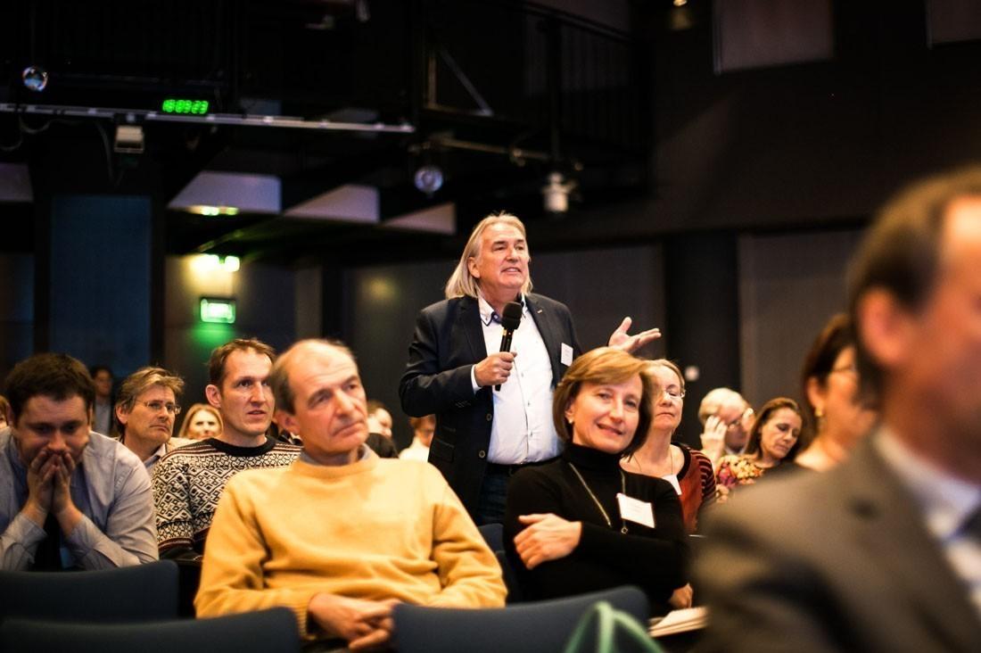 Dr. Diether Manfreda wünscht sich eine Empfehlung der ABCSG für Tumorboards in Österreich.