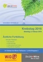 Wiener Krebstag 2016