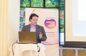 Eröffnet als Referent: OA Dr. Robert Buketits.
