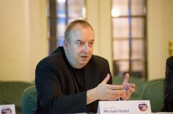 Eine Sensibilisierung in der Radioonkologie wird ausdrücklich begrüßt: ABCSG-Präsident Univ.-Prof. Dr. Michael Gnant.