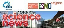 """Science News"" vom ESMO 2016"