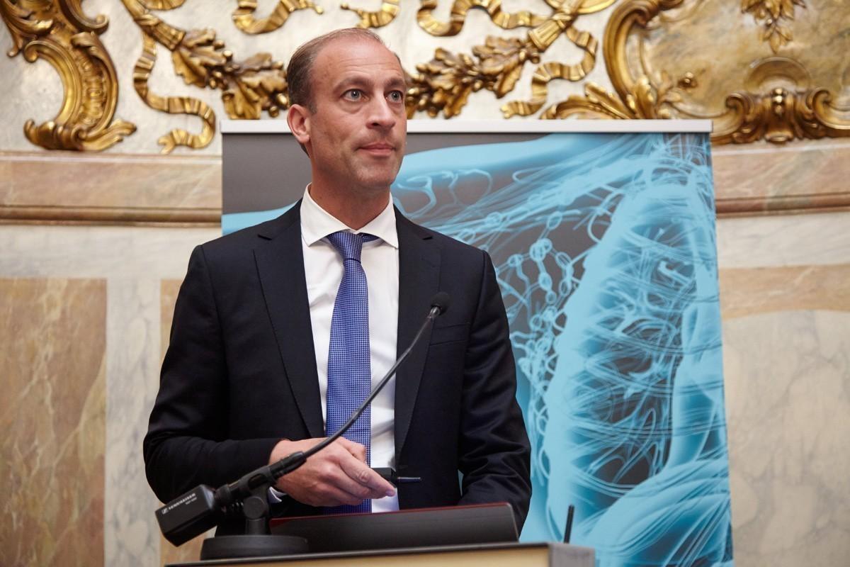 Internistische Behandlungsoptionen im Überblick: Assoz. Prof. Priv.-Doz. Dr. Gerald Prager