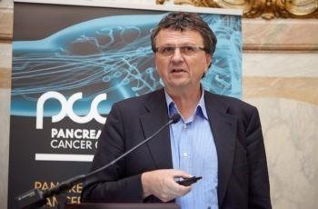 Prim. Univ.-Prof. Dr. Reinhold Függer brachte aus Linz einen spannenden Fall mit.