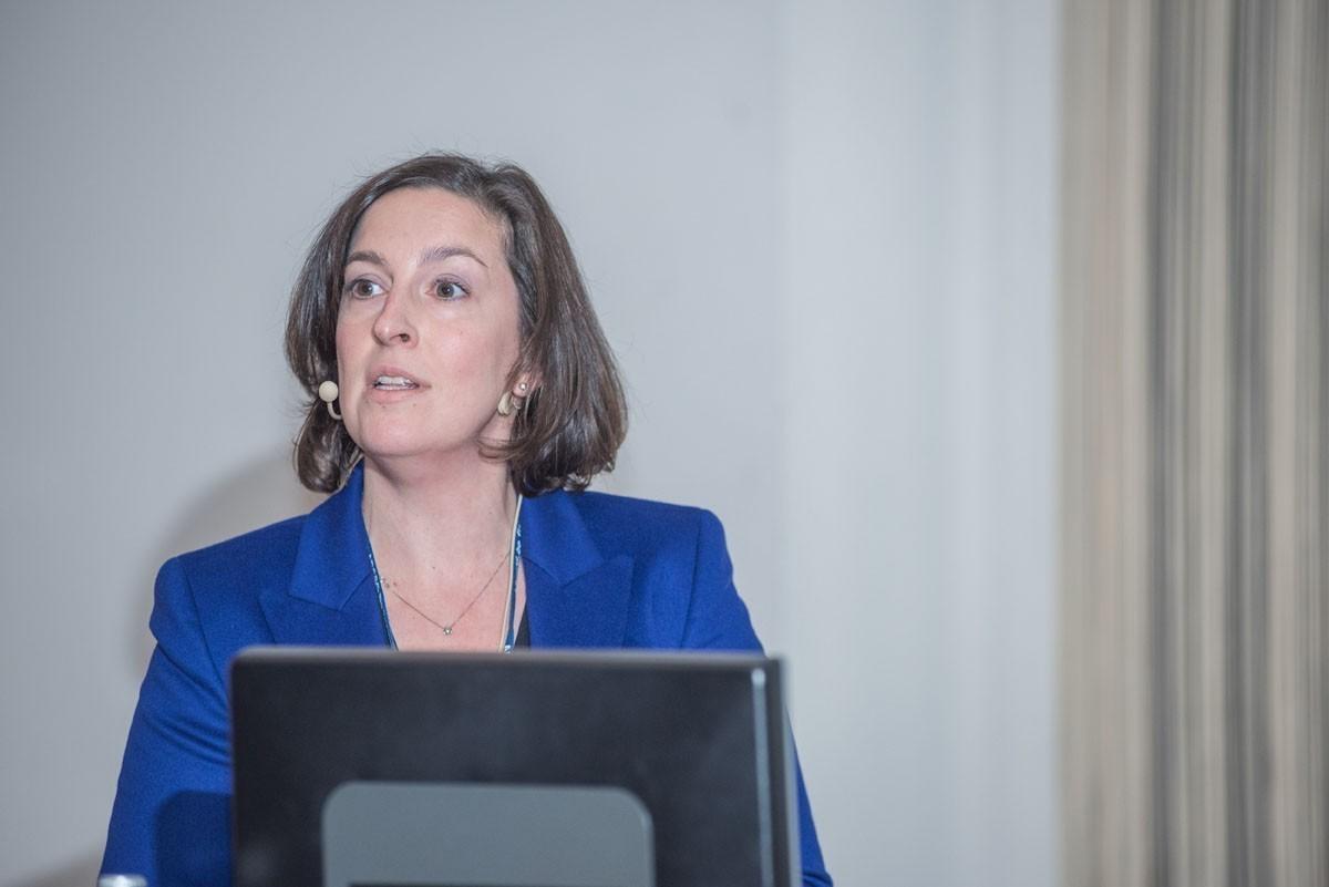 Zsuzsanna Bagó-Horvath über Tumor infiltrierende Lymphozyten.