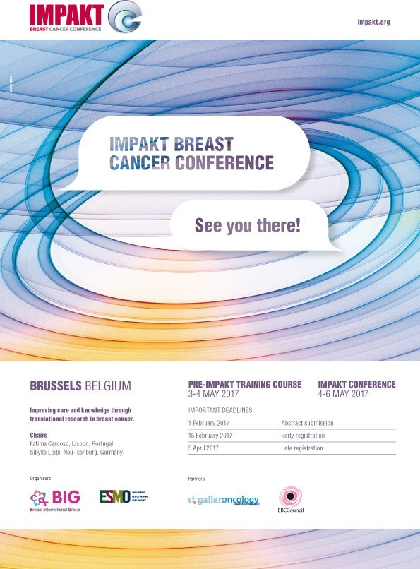 IMPAKT Breast Cancer Conference 2017