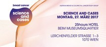 Science and Cases Wien, März 2017