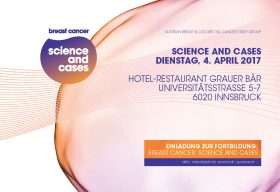 Science and Cases in Innsbruck