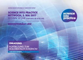 Science into Practice Linz